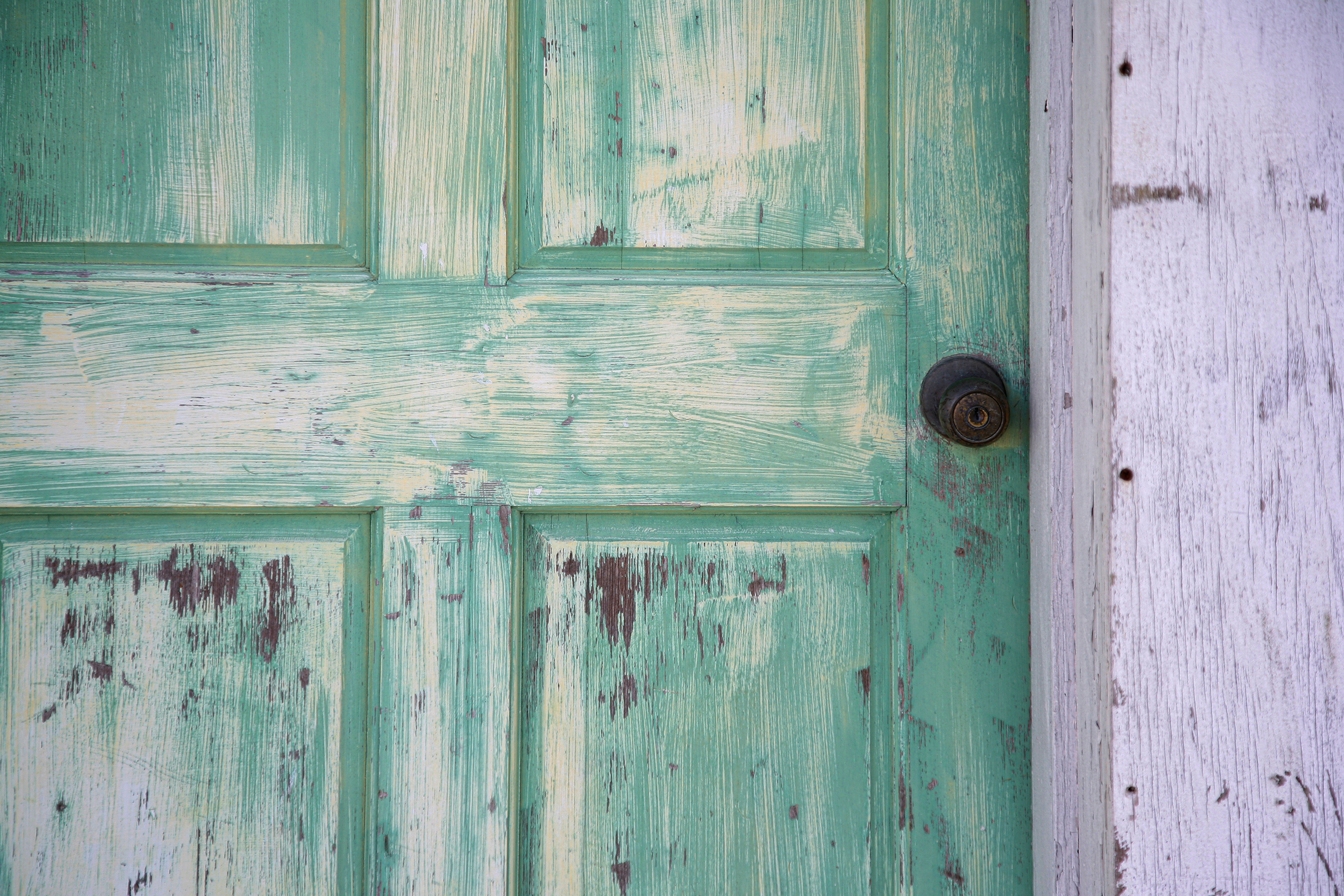 I'LL OPEN THE DOOR TO THE HOME OF YOUR DREAMS…